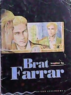 BRAT FARRAR - STAGE 5