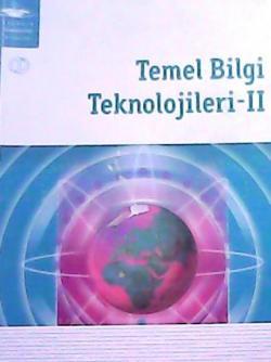 AÖF TEMEL BİLGİ TEKNOLOJİLERİ 2
