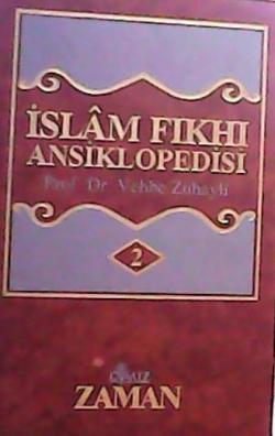 İSLAM FIKHI ANSİKLOPEDİSİ 2. CİLT