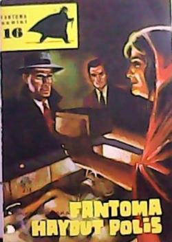 FANTOMA  HAYDUT POLİS