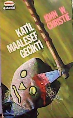 KATİL MAALESEF GECİKTİ