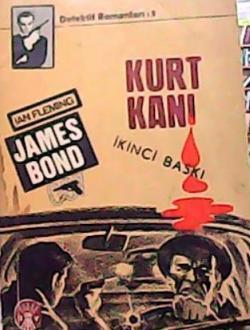 JAMES BOND KURT KANI