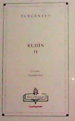 RUDİN 2