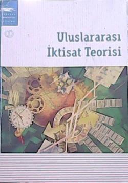 ULUSLARARASI İKTİSAT TEORİSİ