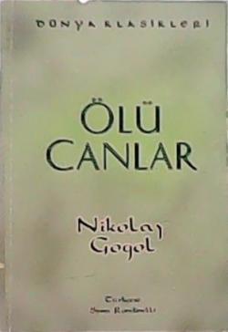 ÖLÜ CANLAR