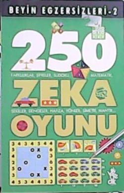 250 ZEKA OYUNU (BEYİN EGZERSİZLERİ 2)