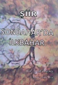 SONBAHAR'DA İLKBAHAR