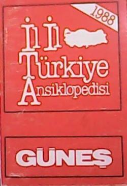 İL İL TÜRKİYE ANSİKLOPEDİSİ