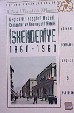 İSKENDERİYE 1860 - 1960