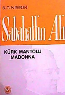 KÜRK MANTOLU MADONNA 1.BASKI