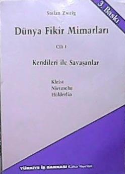 DÜNYA FİKİR MİMARLARI CİLT 1