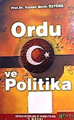 ORDU VE POLİTİKA