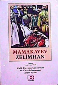 MAMAKAYEV ZELİMHAN