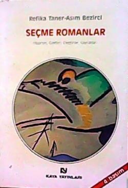SEÇME ROMANLAR