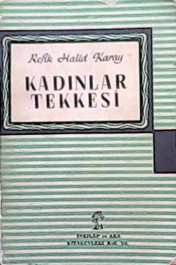 KADINLAR TEKKESİ