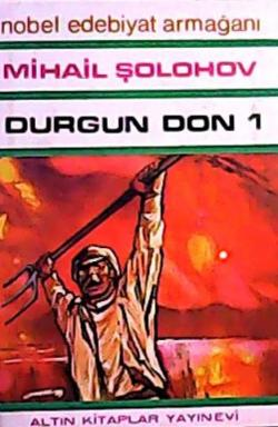 DURGUN DON CİLT 1