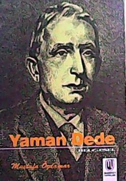 YAMAN DEDE - Mustafa Özdamar | Yeni ve İkinci El Ucuz Kitabın Adresi