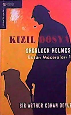 KIZIL DOSYA SHERLOCK HOLMES