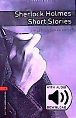 SHERLOCK HOLMES SHORT STORIES (STAGE 2)