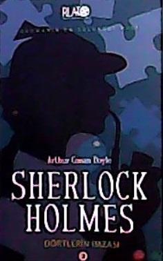 SHERLOCK HOLMES DÖRTLERİN İMZASI 2