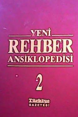 YENİ REHBER ANSİKLOPEDİSİ CİLT 2