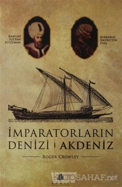 İmparatorların Denizi Akdeniz