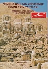 Nemrut Dağı'nın Zirvesinde Tanrıların Tahtları