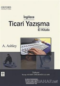 İngilizce Ticari Yazışma El Kitabı (Ciltli)