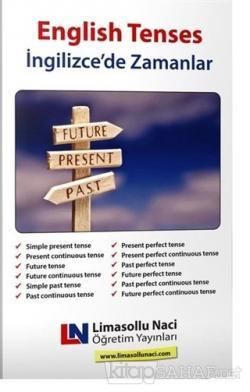 İngilizce'de Zamanlar - English Tenses