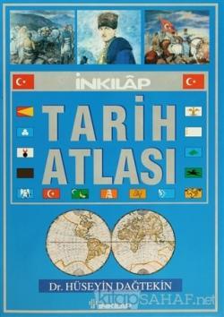 İnkılap Tarih Atlası (Özel Baskı)