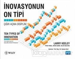 İnovasyonun On Tipi