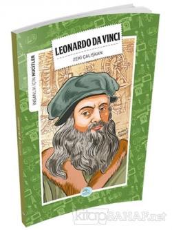 İnsanlık İçin Mucitler - Leonardo Da Vinci