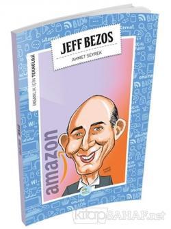 İnsanlık İçin Teknoloji - Jeff Bezos