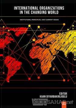 International Organizations In The Changing World