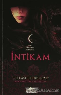 İntikam - Bir Gece Evi Romanı 11
