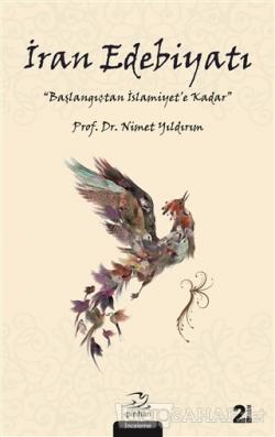 İran Edebiyatı