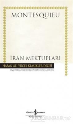 İran Mektupları (Ciltli)