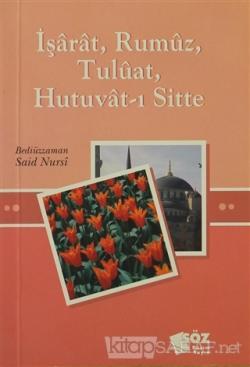 İşarat, Rumuz, Tuluat, Hutuvat-ı Sitte (Mini Boy)