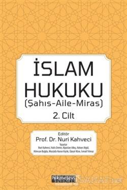 İslam Hukuku 2. Cilt