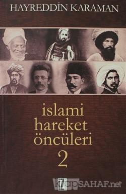 İslami Hareket Öncüleri - 2