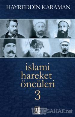 İslami Hareket Öncüleri - 3