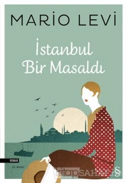 İstanbul Bir Masaldı