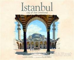Istanbul : City of Two Continents