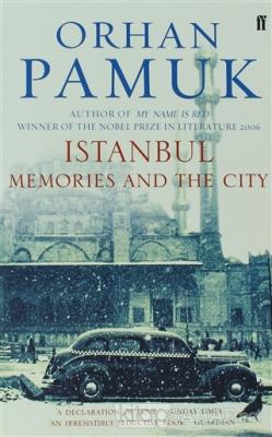İstanbul: Memories And The City