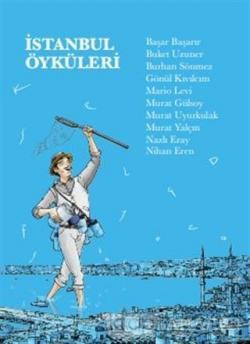 İstanbul Öyküleri (Ciltli)