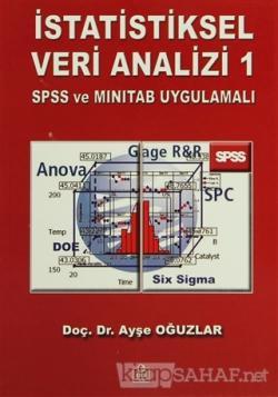 İstatistiksel Veri Analizi 1
