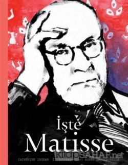 İşte Matisse (Ciltli)