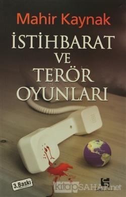 İstihbarat ve Terör Oyunları