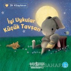 İyi Uykular Küçük Tavşan - İlk Kitaplarım