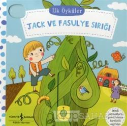 Jack ve Fasulye Sırığı - İlk Öyküler (Ciltli)